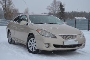 Авто Toyota Camry Solara, 2004 года выпуска, цена 479 000 руб., Екатеринбург
