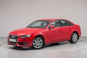 Подержанный автомобиль Audi A4, отличное состояние, 2011 года выпуска, цена 689 000 руб., Москва
