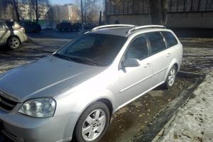 Автомобиль Chevrolet Lacetti, хорошее состояние, 2007 года выпуска, цена 250 000 руб., Челябинск