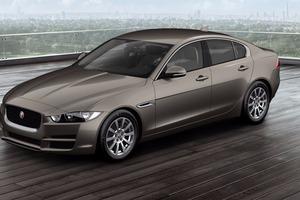 Авто Jaguar XE, 2017 года выпуска, цена 2 290 239 руб., Москва