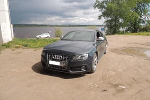 Автомобиль Audi S5, отличное состояние, 2008 года выпуска, цена 910 000 руб., Пермь