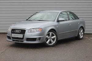 Подержанный автомобиль Audi A4, отличное состояние, 2007 года выпуска, цена 645 000 руб., Москва