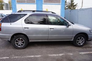 Автомобиль Nissan R'nessa, среднее состояние, 1997 года выпуска, цена 140 000 руб., Пенза