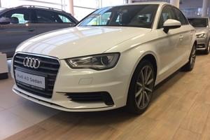 Авто Audi A3, 2016 года выпуска, цена 1 558 895 руб., Новороссийск