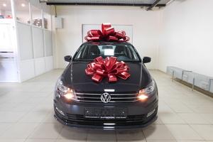Авто Volkswagen Polo, 2017 года выпуска, цена 664 000 руб., Тюмень