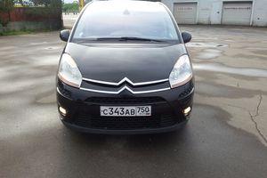 Автомобиль Citroen C4 Picasso, хорошее состояние, 2008 года выпуска, цена 320 000 руб., Пушкино