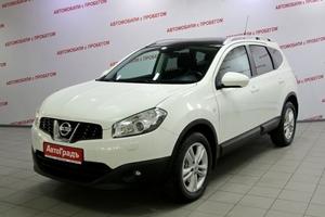 Авто Nissan Qashqai+2, 2011 года выпуска, цена 705 000 руб., Москва