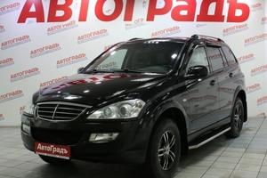 Авто SsangYong Kyron, 2011 года выпуска, цена 519 000 руб., Москва