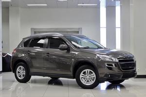 Авто Peugeot 4008, 2014 года выпуска, цена 1 111 111 руб., Москва