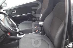 Подержанный автомобиль Kia Rio, хорошее состояние, 2015 года выпуска, цена 650 000 руб., Люберцы