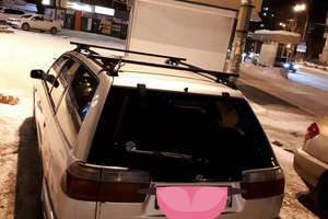 Автомобиль Nissan Avenir, хорошее состояние, 1998 года выпуска, цена 100 000 руб., Екатеринбург