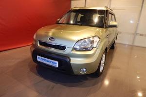 Авто Kia Soul, 2010 года выпуска, цена 430 000 руб., Москва