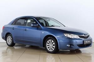 Авто Subaru Impreza, 2008 года выпуска, цена 519 000 руб., Воронеж