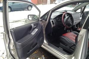 Автомобиль Suzuki Liana, среднее состояние, 2007 года выпуска, цена 180 000 руб., Москва
