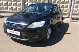 Авто Ford Focus, 2010 года выпуска, цена 419 000 руб., Москва