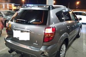 Автомобиль Pontiac Vibe, отличное состояние, 2003 года выпуска, цена 350 000 руб., Брянск