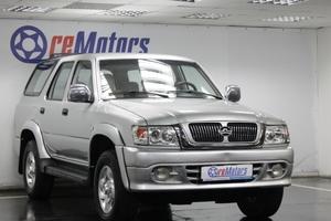 Авто Great Wall Safe, 2009 года выпуска, цена 290 000 руб., Москва