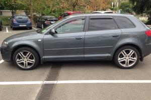 Автомобиль Audi A3, хорошее состояние, 2006 года выпуска, цена 460 000 руб., Сочи