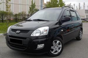 Авто Hyundai Matrix, 2009 года выпуска, цена 375 000 руб., Москва