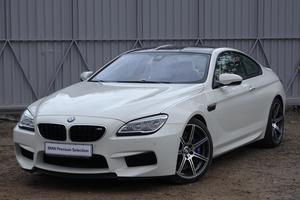 Авто BMW M6, 2015 года выпуска, цена 6 190 000 руб., Москва