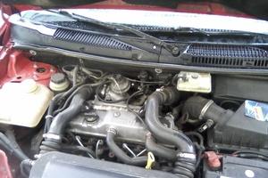 Автомобиль Ford Tourneo Connect, отличное состояние, 2005 года выпуска, цена 223 000 руб., Брянск