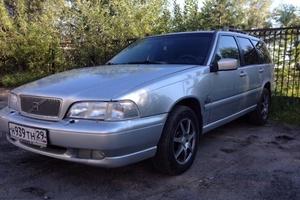 Автомобиль Volvo V70, хорошее состояние, 1997 года выпуска, цена 170 000 руб., Архангельская область