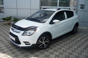 Авто Lifan X50, 2015 года выпуска, цена 476 000 руб., Краснодар