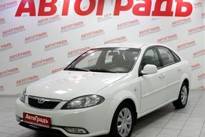 Авто Daewoo Gentra, 2014 года выпуска, цена 309 000 руб., Москва
