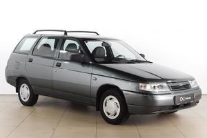 Авто ВАЗ (Lada) 2111, 2007 года выпуска, цена 133 000 руб., Воронеж
