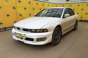 Авто Mitsubishi Galant, 2001 года выпуска, цена 219 000 руб., Самара