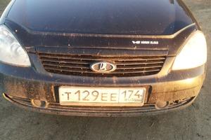 Автомобиль ВАЗ (Lada) Priora, отличное состояние, 2008 года выпуска, цена 170 000 руб., Челябинская область