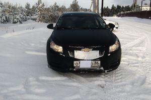 Подержанный автомобиль Chevrolet Cruze, хорошее состояние, 2012 года выпуска, цена 370 000 руб., ао. Ханты-Мансийский Автономный округ - Югра