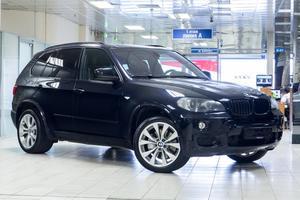 Авто BMW X5, 2008 года выпуска, цена 1 155 555 руб., Москва