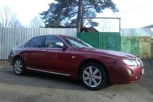 Автомобиль Rover 75, отличное состояние, 2004 года выпуска, цена 260 000 руб., Смоленск