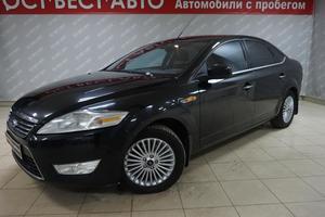 Авто Ford Mondeo, 2008 года выпуска, цена 464 000 руб., Москва