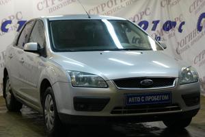 Авто Ford Focus, 2007 года выпуска, цена 249 000 руб., Москва