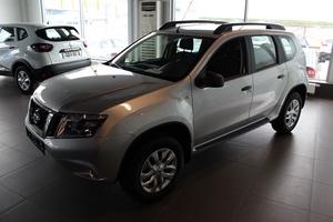 Авто Nissan Terrano, 2017 года выпуска, цена 755 000 руб., Челябинск