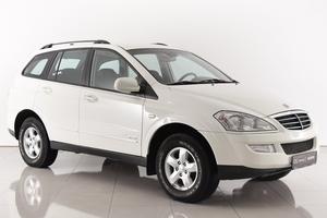 Авто SsangYong Kyron, 2013 года выпуска, цена 624 000 руб., Ростовская область