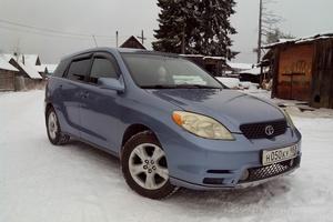Автомобиль Toyota Matrix, хорошее состояние, 2002 года выпуска, цена 320 000 руб., Вельск