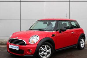 Авто Mini One, 2012 года выпуска, цена 549 000 руб., Москва