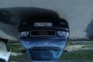 Автомобиль Audi 100, хорошее состояние, 1991 года выпуска, цена 180 000 руб., Воронеж