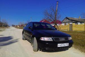 Автомобиль Audi A4, отличное состояние, 1998 года выпуска, цена 240 000 руб., Краснодар