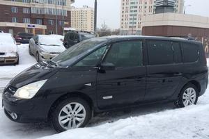 Автомобиль Renault Espace, отличное состояние, 2007 года выпуска, цена 570 000 руб., Москва