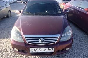 Автомобиль Lifan Breez, хорошее состояние, 2011 года выпуска, цена 215 000 руб., Сызрань