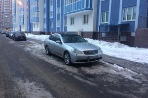 Автомобиль Infiniti M-Series, хорошее состояние, 2007 года выпуска, цена 520 000 руб., Домодедово