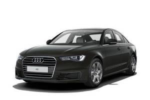 Новый автомобиль Audi A6, 2017 года выпуска, цена 2 480 000 руб., Сочи