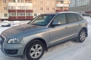 Автомобиль Audi Q5, отличное состояние, 2011 года выпуска, цена 1 090 000 руб., Магнитогорск