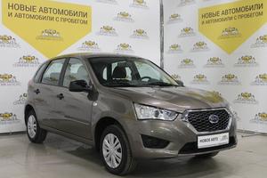 Авто Datsun mi-Do, 2016 года выпуска, цена 393 000 руб., Нижний Новгород