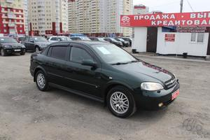 Авто Chevrolet Viva, 2006 года выпуска, цена 245 000 руб., Тюмень