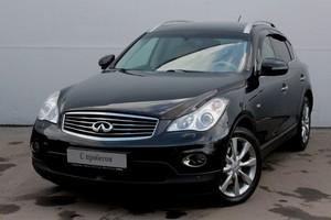 Авто Infiniti EX-Series, 2012 года выпуска, цена 1 339 000 руб., Москва